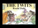 The Twits audio book Tempo story tape by Roald Dahl read by Roger Blake