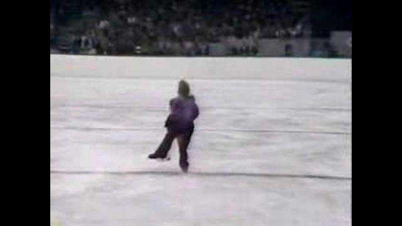 Torvill Dean - 1984 Olympics - Bolero - HQ