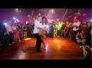 Супер танец -Бачата!ATACA & LA ALEMANA Bachata Dance Performance 40 MILLION VIEW
