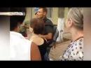 В Одессе напали на мужчину, заставив снять георгиевскую ленточку