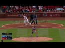 Matt Adams 3-Run Home Run off Clayton Kershaw - Game 4 NLDS