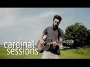 Alexi Murdoch - At Night My Heart - CARDINAL SESSIONS (Haldern Pop Special)