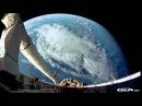 Документальные съемки НЛО с борта косм.аппаратов NASA