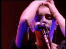 Sinead O' Connor I'm stretched on your grave live