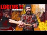 БЕЗУМНЫЙ МУЖИК С ТОПОРОМ - Lucius 2 #6