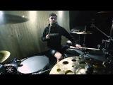 Sikth - Part Of The Friction (Daniil Svetlov Drum Cover)