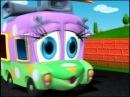 Финли: маленькая пожарная машина. Сезон 4. Серия 2. Что упало, то пропало