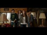 Лихорадка/ Cabin Fever (2016) Русскоязычный трейлер