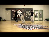 Will.i.am - Smile Mona Lisa - Choreography @HipDrop Sweden