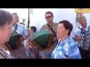 Елецкая рояльная гармонь, липецкая матаня, Юрий Прохоров 2014