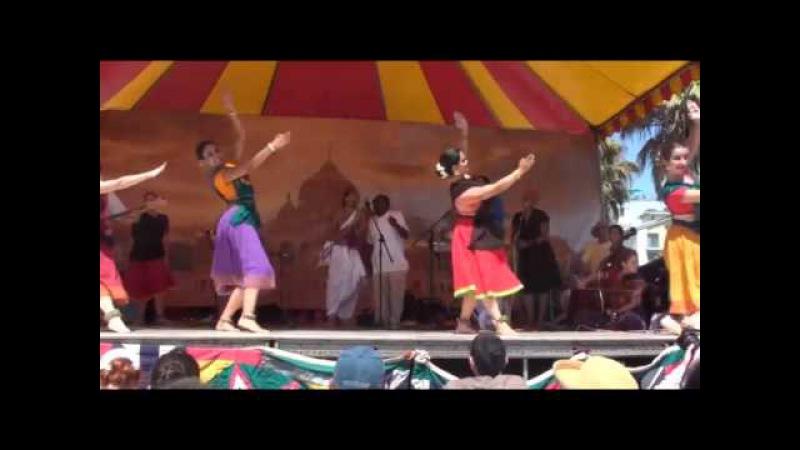 Bhajan - Gaura Vani As Kindred Spirits - Wake Up (Jiv Jago)