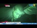 В Москве СОБР со стрельбой брал банду чеченцев ВИДЕО