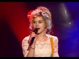 Iandara Brobecker - La Vie En Rose - Blind Audition - The Voice of Switzerland 2013