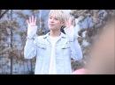 160130 Мини-фанмитинг IMFACT после Show Music Core. Ким Тэхо | 음악중심 미니팬미팅 임팩트 김태호 귀요미