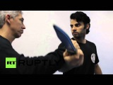 Brazil: Is the Russian martial art of Systema the next big thing in Latin America?