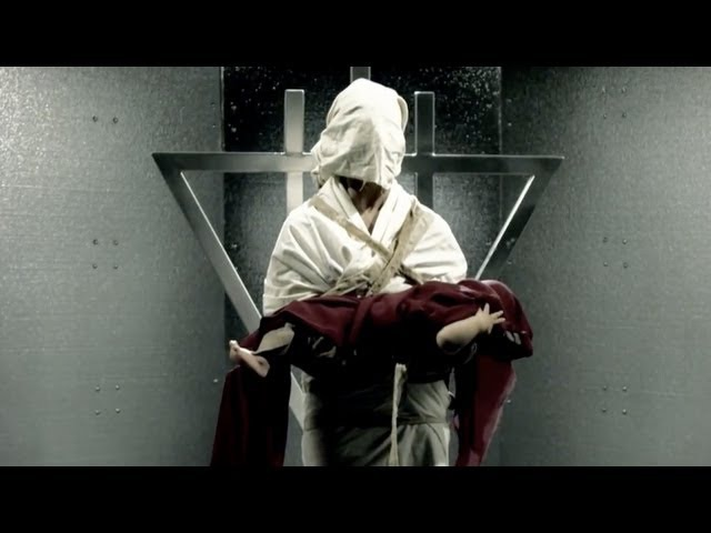 The Devil Wears Prada Born To Lose OFFICIAL VIDEO