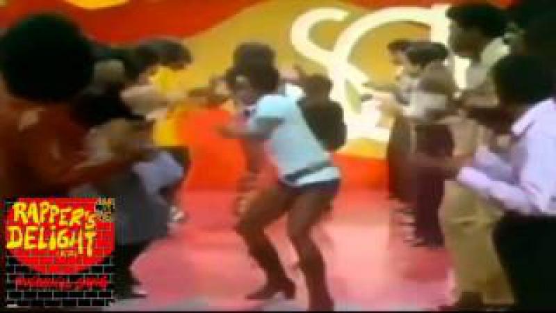 The Sugar Hill Gang - Rapper's Delight (Original Extended Full Version) (1979 HQ)