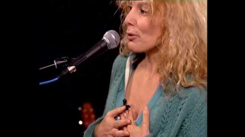 Джемма Халид - шуточная песня Бережок / Gemma Halid
