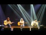 3 Female concert in Korea (Sandra Bae, Gabriella Quevedo, Kanaho) - 01
