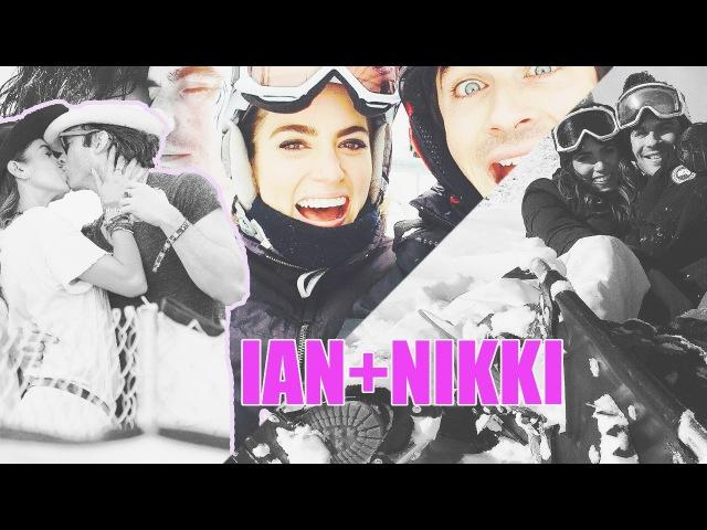 ►Ian Nikki jessie e ben 5 anos de parceria