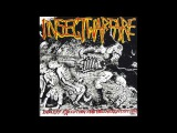 Insect Warfare - Endless Execution Thru Violent Restitution FULL ALBUM (2006 - Grindcore)