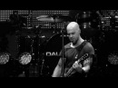 Chris Daughtry - In The Air Tonight (LIVE COVER w/ Brad Arnold)