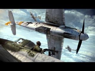 13 серия Оружие Победы: Штурмовик ил-2 чёрная смерть