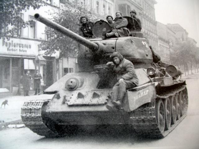 11серия Оружие Победы т 34 саммый масовый танк СССР