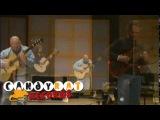 Don Ross, Andy McKee, Michael Manring - www.candyrat.com