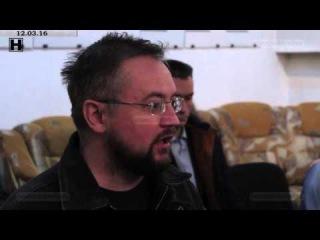 Виталий Даренский: если Донбасс не станет Россией, здесь будет большое Сомали