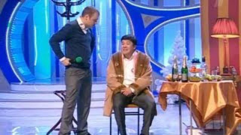 КВН сборники! - КВН - КВН Казахи - Лучшие СТЭМы