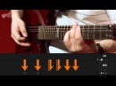 Livin' On A Prayer - Bon Jovi (aula de guitarra)