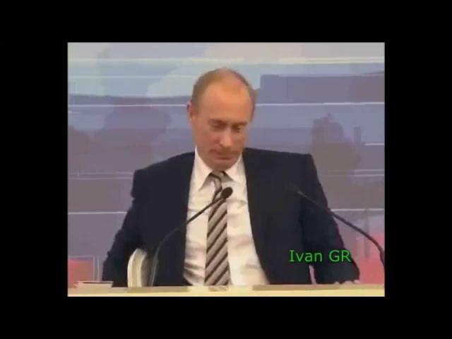 Путин нарезка острот