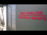 В Третьяковской галерее на Крымском валу открылась выставка художника Таира Салахова - Первый канал