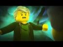 LEGO:Ninjago Season 5 EP 54 ''Belly of the Beast''