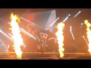 Tarkan 19 Mayıs Gençlik ve Spor Bayramı Beşiktaş Konseri Part I