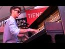 Luca Sestak - Joogie Wazz Fast Boogie live