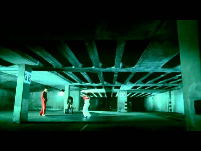 Jaydee Plastic Dreams 2003 Official Music Video