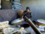 Pathan Lady Is Making Big Bread...!