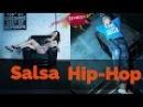 Сальса-хип-хоп: Сусанна и Руслан, школа танцев Boombox