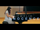 Jewelia Innocence (a song-tribute to Pan's Labyrinth)