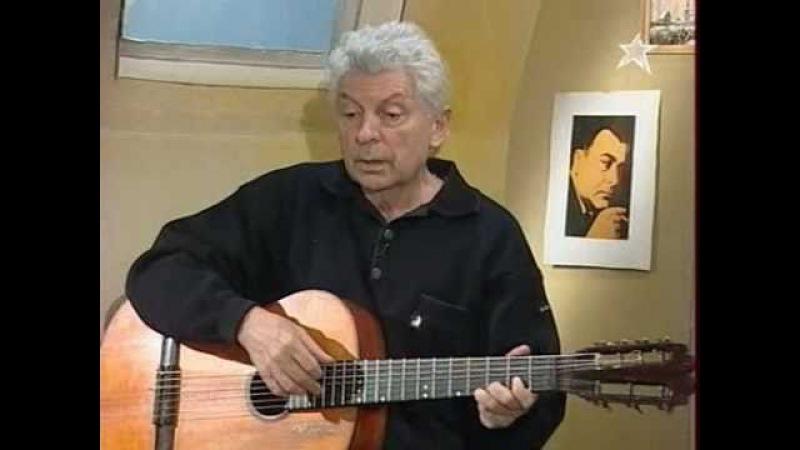 Евгений Бачурин в передаче Гнездо глухаря