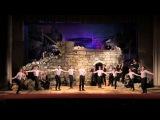 Танец моряков из оперетты