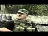 Бои в Чечне