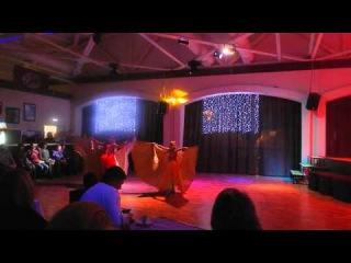 6.02.2016\Отчетный вечер Школы Танцев Manya\Восток(дуэт)