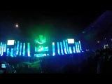 Sebastian Ingrosso Live @Ultra Europe 2014 Full Set GoPro