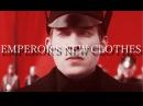 General Hux Emperor's New Clothes