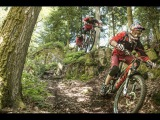 Gettin' Loose with the SCOTT SR Suntour Enduro Team