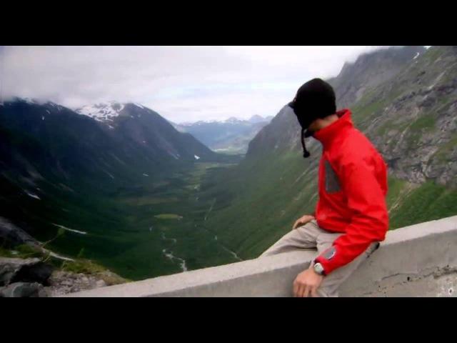 Liquidmospheric Wingsuit Base Jumping Netsky Your Way
