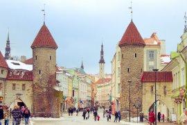 o9 eNb888Go Финляндия Эстония 8 9.01.2016 от 3900р.